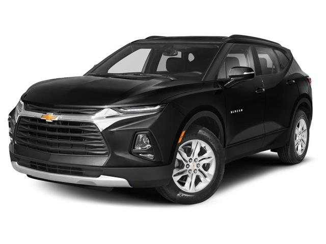 New 2021 Chevrolet Blazer RS  - Chilliwack - Mertin GM