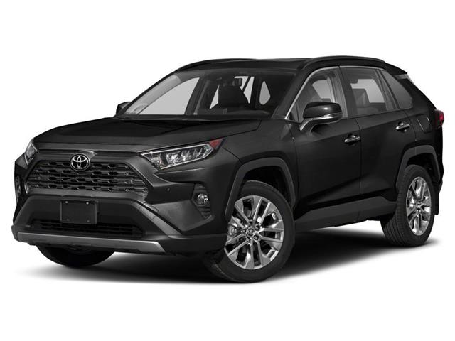 2020 Toyota RAV4 Limited (Stk: N20514) in Timmins - Image 1 of 9