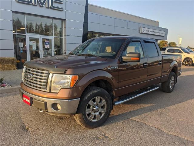 2011 Ford F-150 XLT (Stk: 20732A) in Orangeville - Image 1 of 16