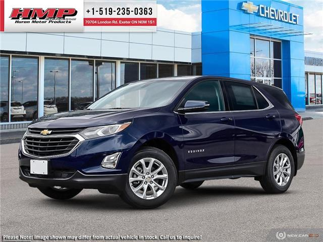 2020 Chevrolet Equinox LT (Stk: 88505) in Exeter - Image 1 of 23