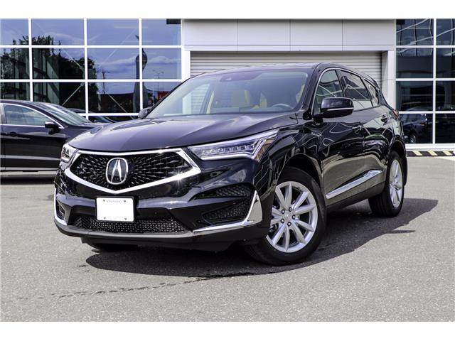 2021 Acura RDX Tech (Stk: 19348) in Ottawa - Image 1 of 29