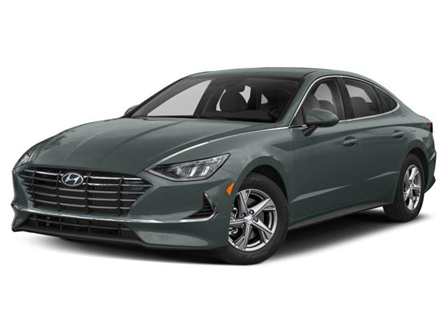 2021 Hyundai Sonata Sport (Stk: 17048) in Thunder Bay - Image 1 of 9