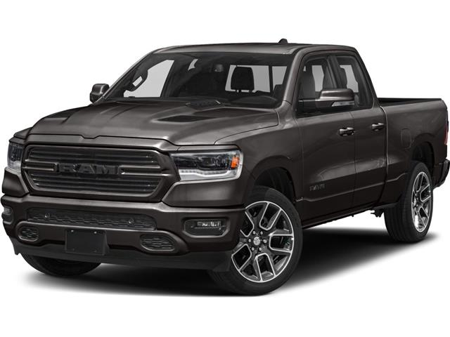 2020 RAM 1500 Sport (Stk: -) in Sudbury - Image 1 of 1