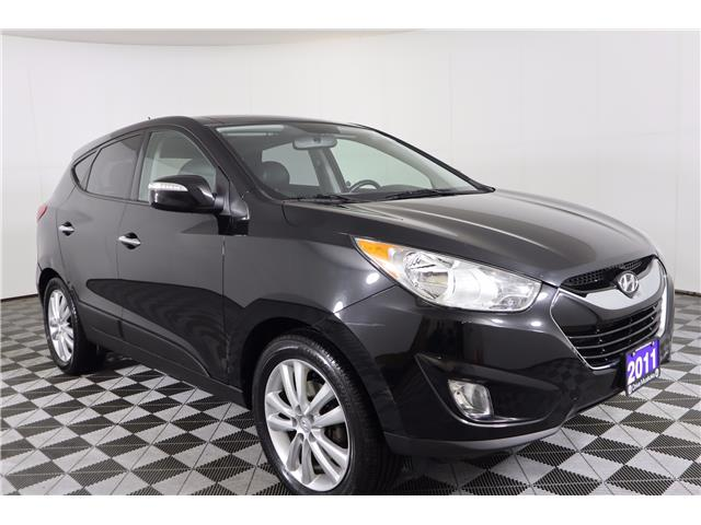 2011 Hyundai Tucson Limited (Stk: 120-195A) in Huntsville - Image 1 of 25