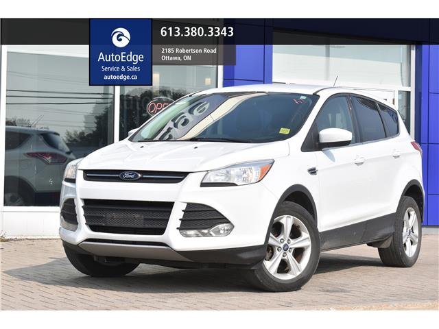 2013 Ford Escape SE (Stk: A0337) in Ottawa - Image 1 of 26