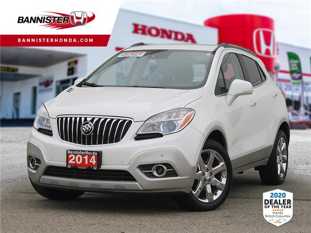 2014 Buick Encore Premium (Stk: P20-087) in Vernon - Image 1 of 12