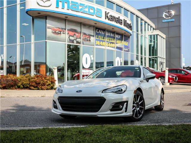 2020 Subaru BRZ Sport-tech RS (Stk: 11276A) in Ottawa - Image 1 of 26