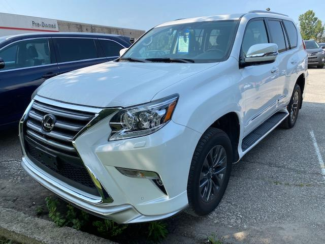2019 Lexus GX 460 Base (Stk: U01872) in Guelph - Image 1 of 19