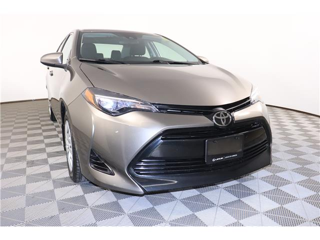 2018 Toyota Corolla LE (Stk: X9747A) in London - Image 1 of 24