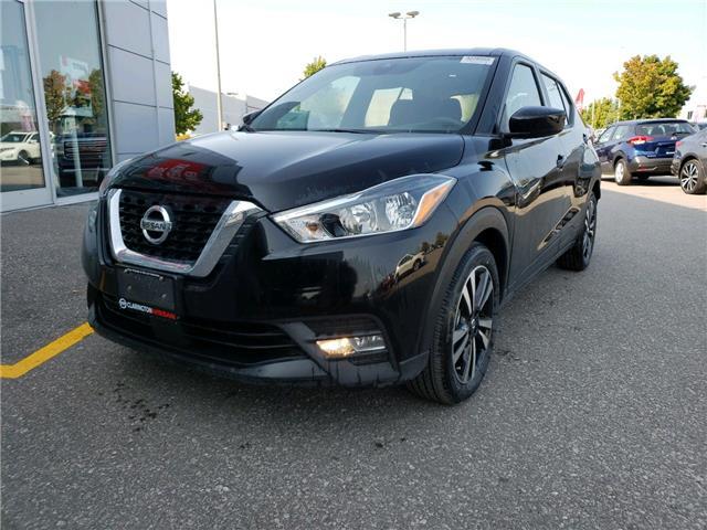 2020 Nissan Kicks SV (Stk: LL511559) in Bowmanville - Image 1 of 29