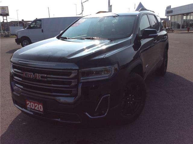 2020 GMC Acadia AT4 (Stk: 22630) in Carleton Place - Image 1 of 11