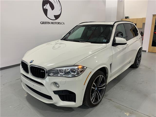 2017 BMW X5 M Base (Stk: 1361) in Halifax - Image 1 of 25