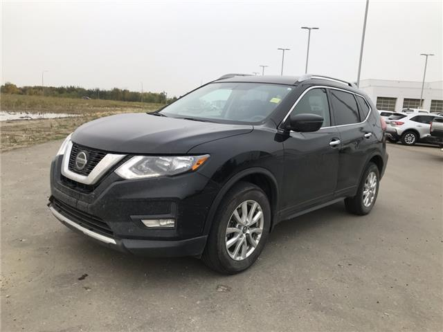 2018 Nissan Rogue  (Stk: LLT143A) in Ft. Saskatchewan - Image 1 of 22