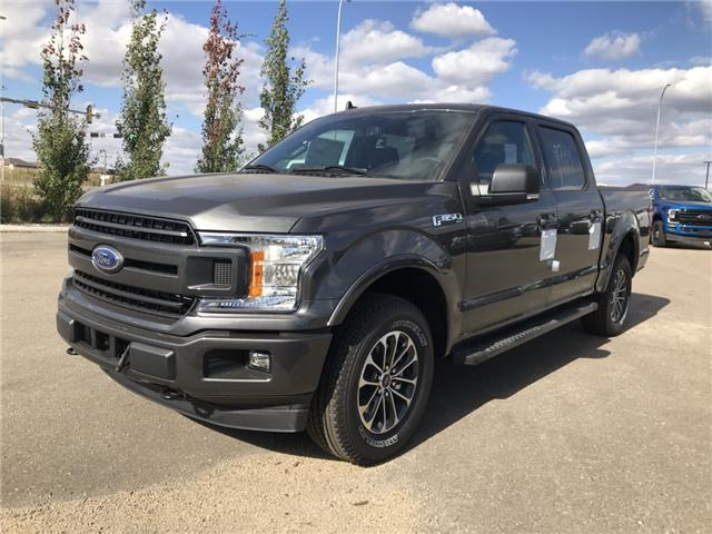 2020 Ford F-150 XLT (Stk: LLT287) in Ft. Saskatchewan - Image 1 of 21