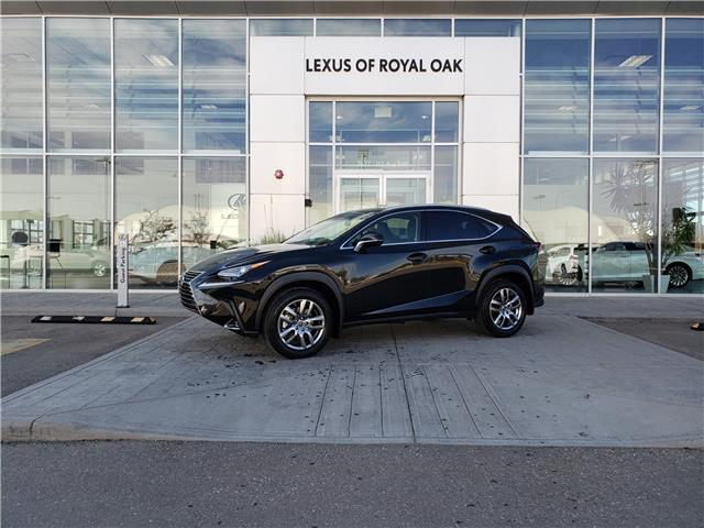 2021 Lexus NX 300 Base (Stk: L21012) in Calgary - Image 1 of 14