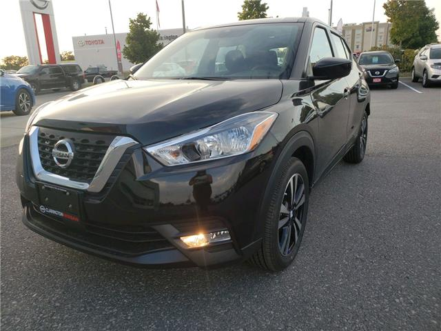 2020 Nissan Kicks SV (Stk: LL546259) in Bowmanville - Image 1 of 29