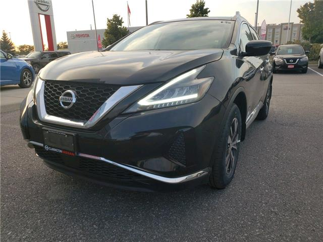 2020 Nissan Murano S (Stk: LN136939) in Bowmanville - Image 1 of 29