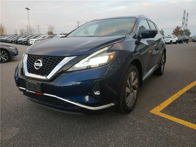 2020 Nissan Murano SL (Stk: LN137493) in Bowmanville - Image 1 of 28