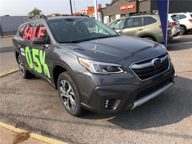 2020 Subaru Outback Limited (Stk: S5434) in St.Catharines - Image 1 of 3
