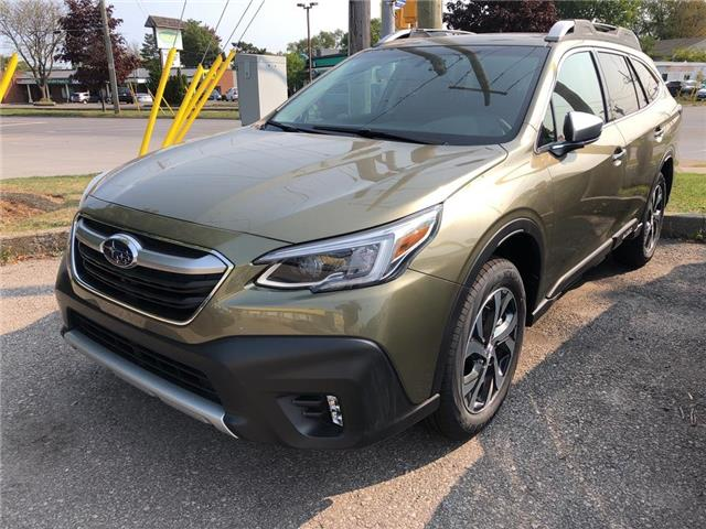 2020 Subaru Outback Premier (Stk: S5481) in St.Catharines - Image 1 of 3