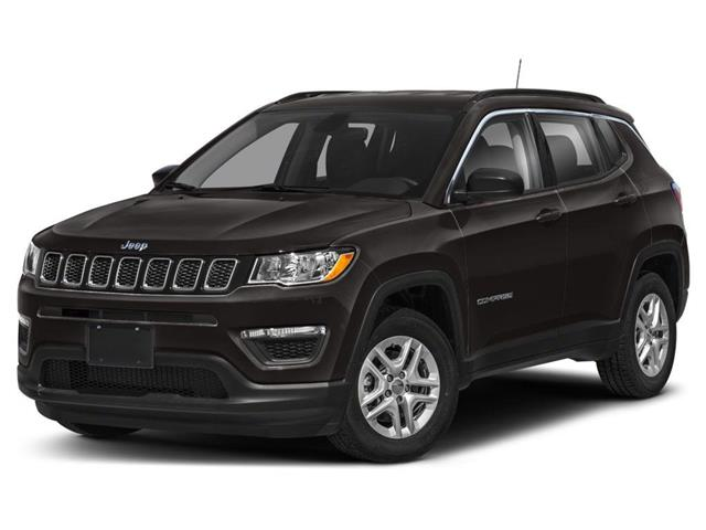 2021 Jeep Compass Sport (Stk: M511712) in Surrey - Image 1 of 9
