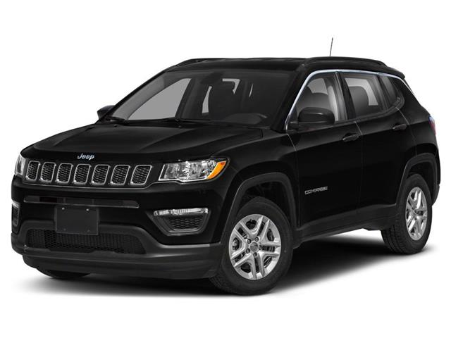 2021 Jeep Compass Sport (Stk: M511711) in Surrey - Image 1 of 9