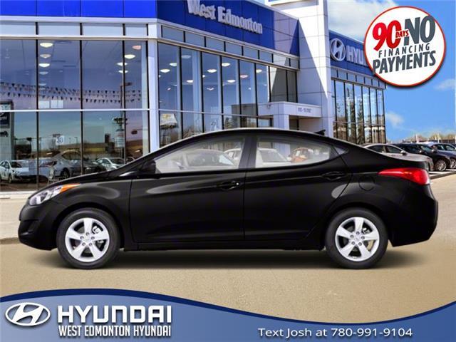2011 Hyundai Elantra  (Stk: 4291A) in Edmonton - Image 1 of 1