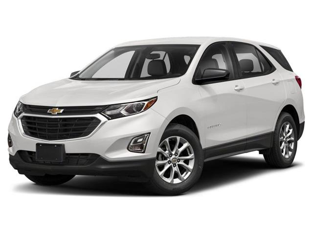 2020 Chevrolet Equinox LS (Stk: 0212060) in Langley City - Image 1 of 9