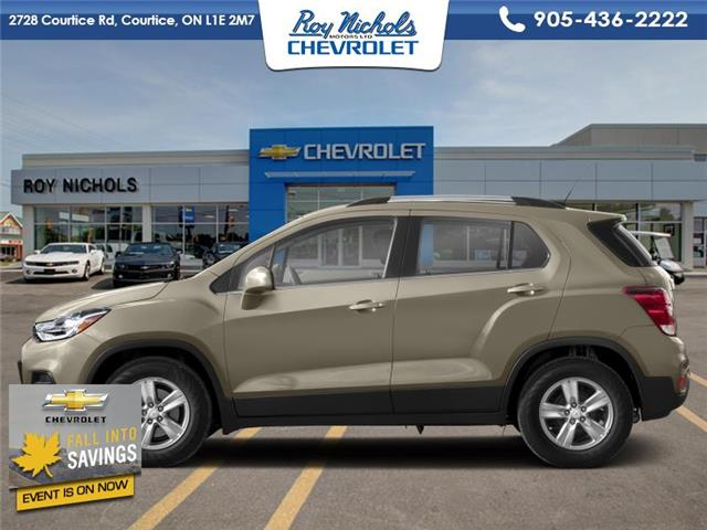 2021 Chevrolet Trax LT (Stk: 71778) in Courtice - Image 1 of 1