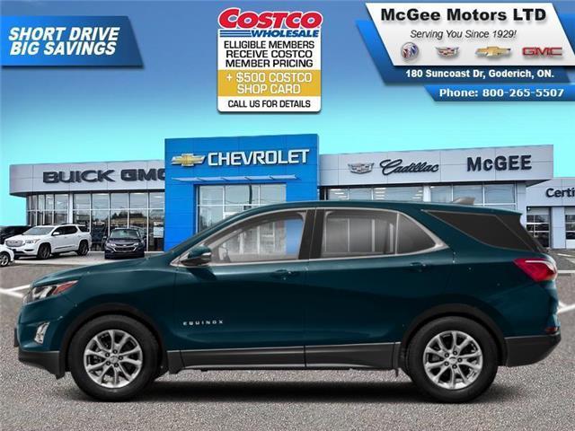 2020 Chevrolet Equinox LT (Stk: 283515) in Goderich - Image 1 of 1