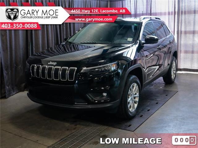 2019 Jeep Cherokee North (Stk: FP0404) in Lacombe - Image 1 of 25