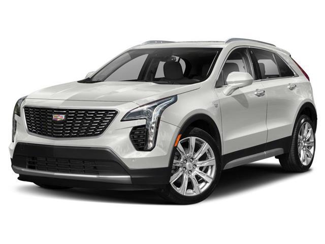 2021 Cadillac XT4 Premium Luxury (Stk: 215002) in London - Image 1 of 9