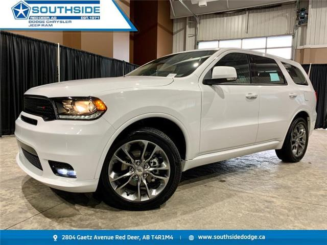 2019 Dodge Durango GT (Stk: A14492A) in Red Deer - Image 1 of 21