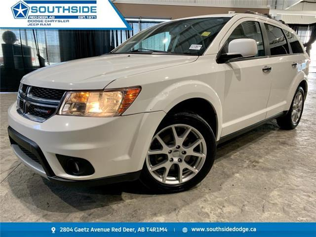 2015 Dodge Journey R/T (Stk: JY1907A) in Red Deer - Image 1 of 12