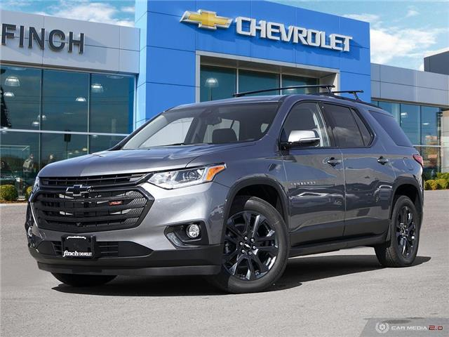 2020 Chevrolet Traverse RS (Stk: 151878) in London - Image 1 of 28