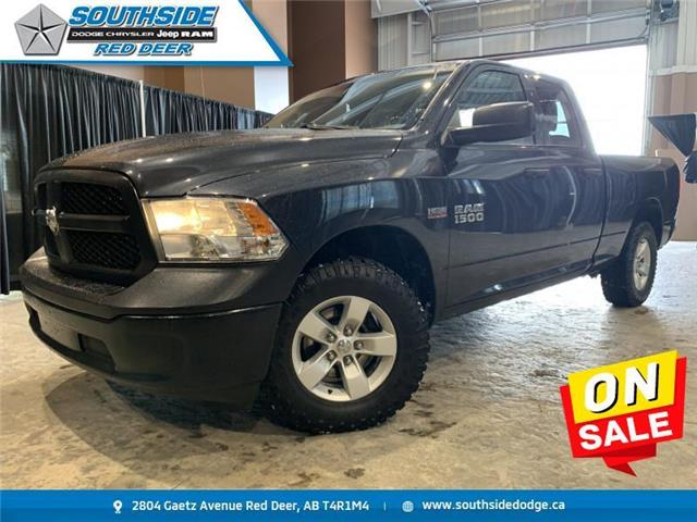 2015 RAM 1500 ST (Stk: W19463A) in Red Deer - Image 1 of 19