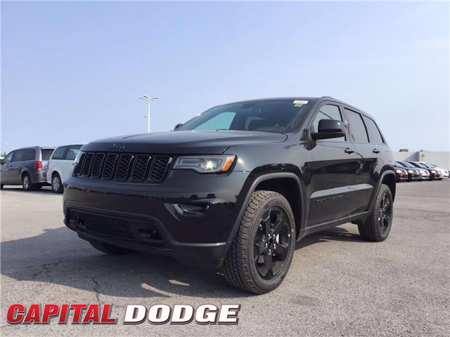 2020 Jeep Grand Cherokee Laredo (Stk: L00647) in Kanata - Image 1 of 24