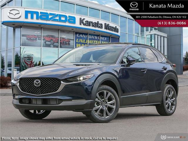 2021 Mazda CX-30 GT (Stk: 11704) in Ottawa - Image 1 of 23