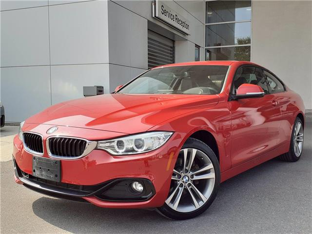 2016 BMW 428i xDrive (Stk: P9479) in Gloucester - Image 1 of 28