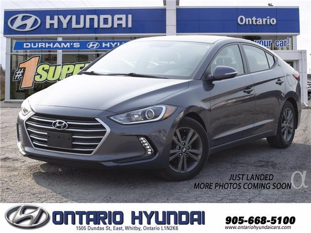 Used 2017 Hyundai Elantra GL GL - Whitby - Ontario Hyundai