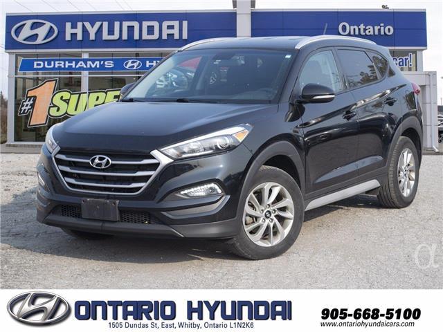 2017 Hyundai Tucson Premium (Stk: 19464K) in Whitby - Image 1 of 19