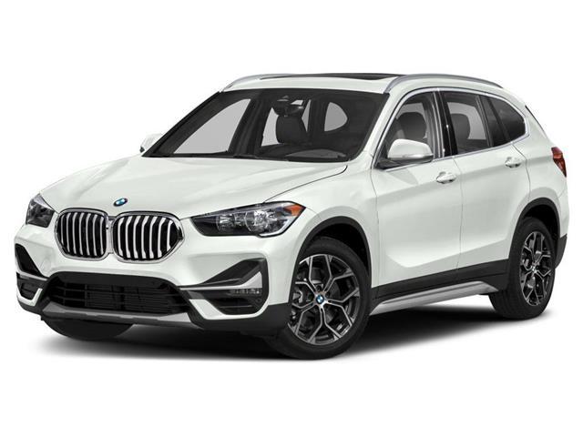 2021 BMW X1 xDrive28i (Stk: N39797) in Markham - Image 1 of 9