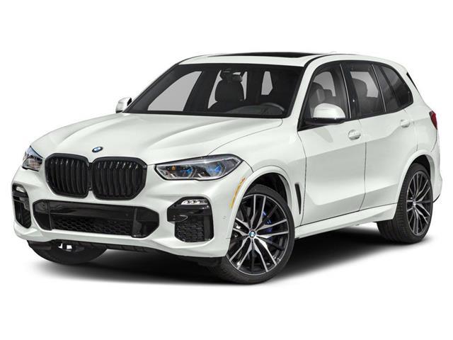 2021 BMW X5 M50i for sale in Markham - BMW Markham