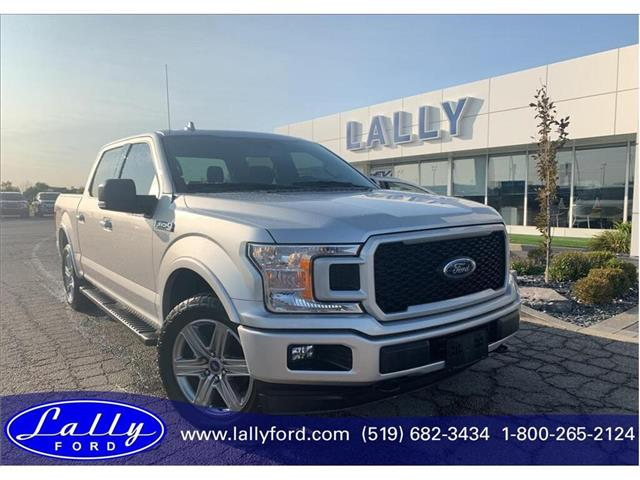 2018 Ford F-150  (Stk: 26891B) in Tilbury - Image 1 of 19