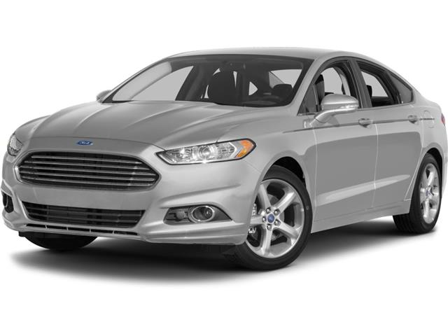 2014 Ford Fusion SE (Stk: U5034A) in Cambridge - Image 1 of 1