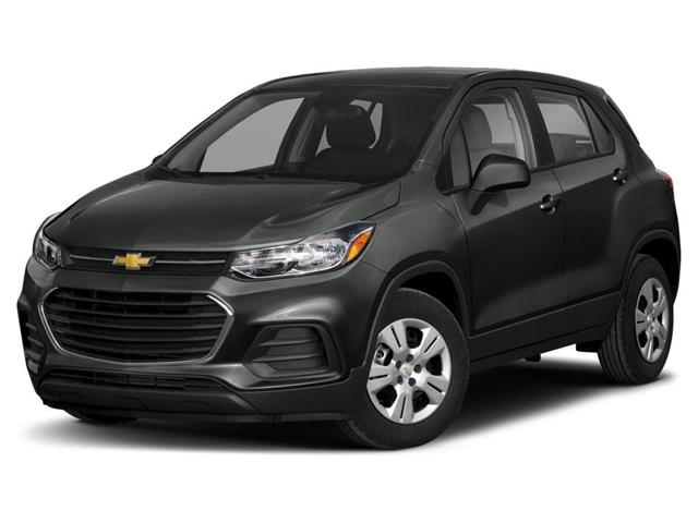 2021 Chevrolet Trax LS (Stk: 135678) in London - Image 1 of 9
