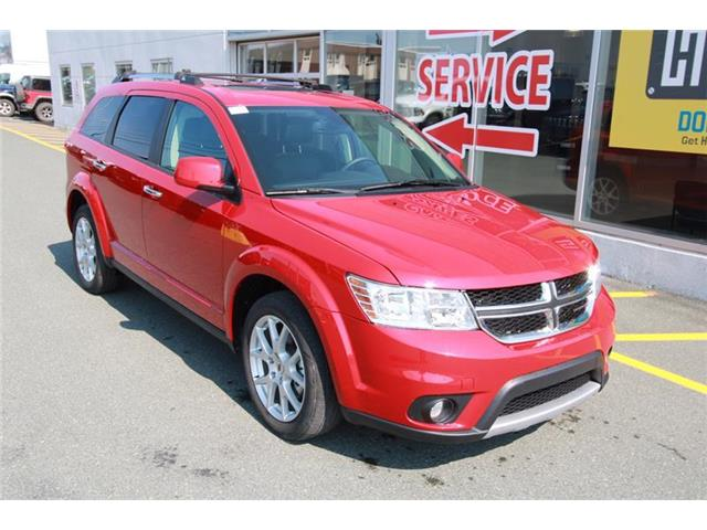 2019 Dodge Journey GT (Stk: PU1343) in St. John's - Image 1 of 19
