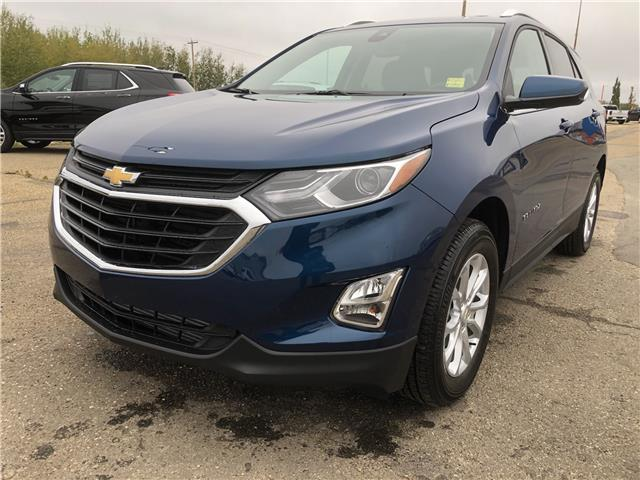 2020 Chevrolet Equinox LT (Stk: T0176) in Athabasca - Image 1 of 23
