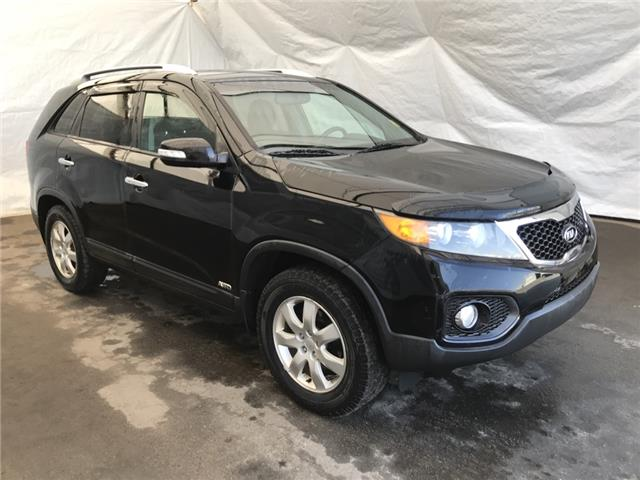 2011 Kia Sorento LX V6 (Stk: 1918442) in Thunder Bay - Image 1 of 8