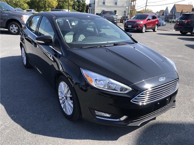 2016 Ford Focus Titanium (Stk: 19430A) in Cornwall - Image 1 of 27
